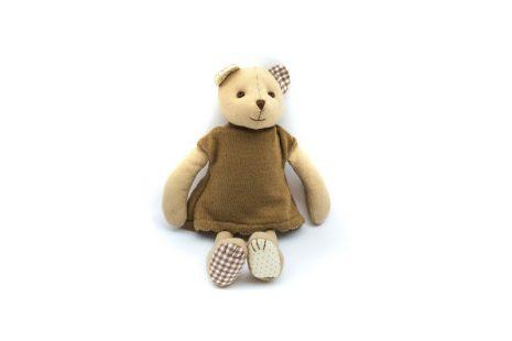 Soft Dressed Bear
