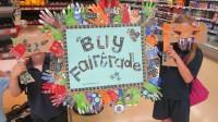 buy fairtrade