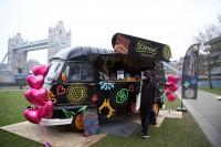 The Divine Van!