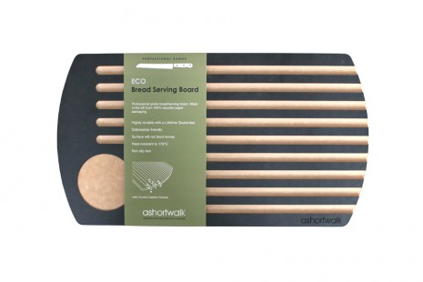 Eco Bread and Serving Board