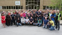 Staff photo for Company Profile at Suma, Lowfields, Elland.