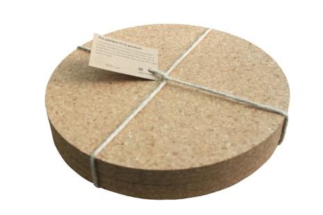 Eco Cork Placemats