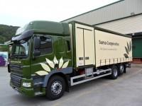 lorry - suma