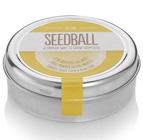 Seedball – Bee Mix Tin