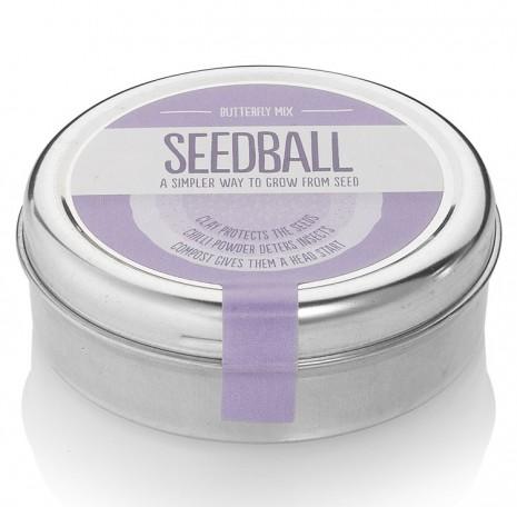Seedball – Butterfly Mix Tin