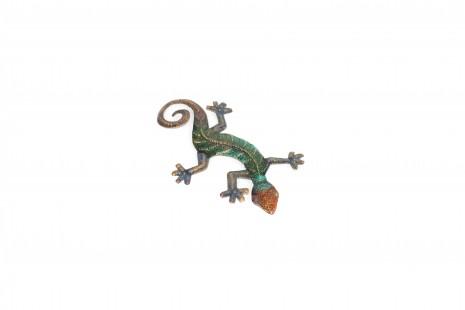Gecko Wall Hanging