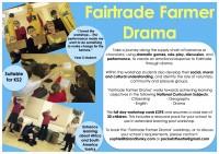 Farmer Drama flyer side 1