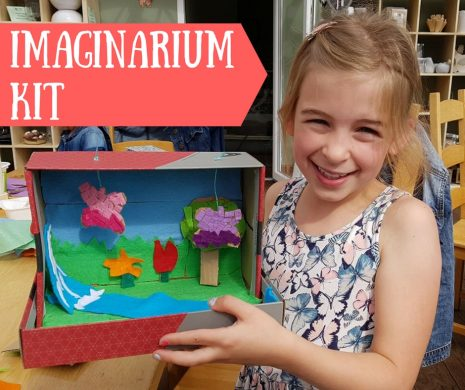 Imaginarium Craft Kit