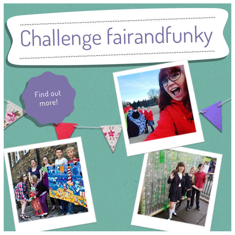 Challenge Fair and Funky Mobile