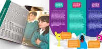 Examples of work for Royds Hall Community School and Reading Matters