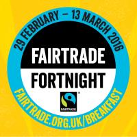 Fairtrade Fortnight logos - thumbnail