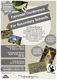 fairandfunky-secondary-schools-fairtrade-conference-2017