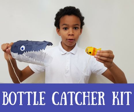 Bottle Catcher Kit