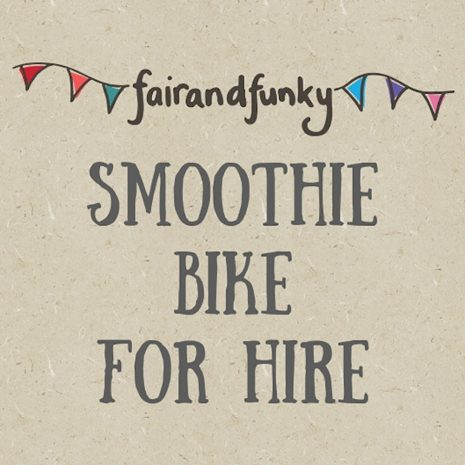Simply Smoothie Bike Package